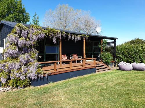 Fairway Cottage - Accommodation - Oamaru
