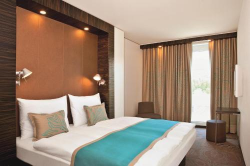 Hotel Motel One Leipzig-Augustusplatz