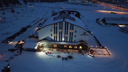 . Sarikamis Habitat Hotel