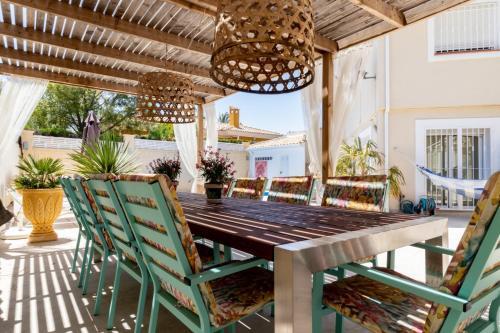 Casa Verde Guesthouse
