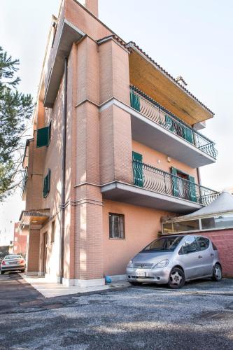 . Flatinrome Residence Fiera - Accetta Bonus Vacanze