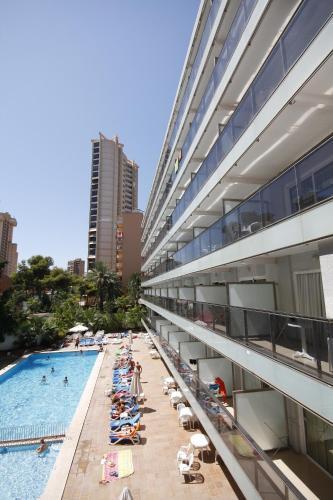 . Hotel Perla