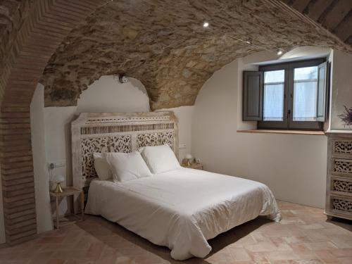 Can Puig CAVE - Apartment - La Pera