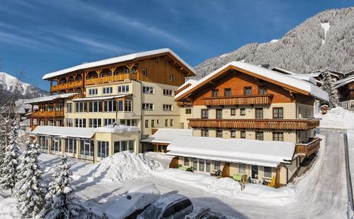 . Hotel-Gasthof Andreas