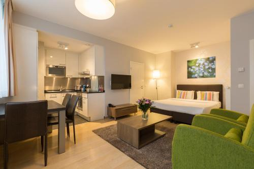 Hotel Thon Residence Florence Aparthotel