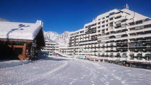 Residence Sun Valley - maeva Home - Location saisonnière - Puy-Saint-Vincent