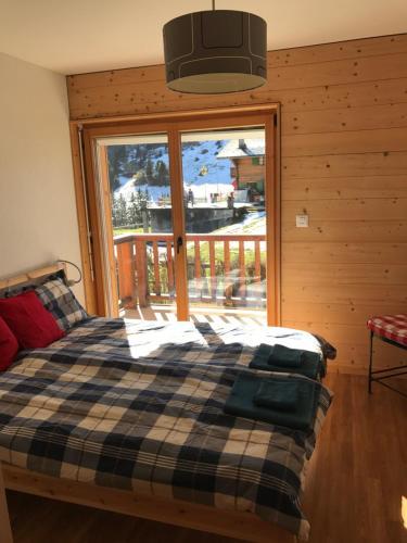 Swiss Mountain Escape - Hotel - Les Crosets