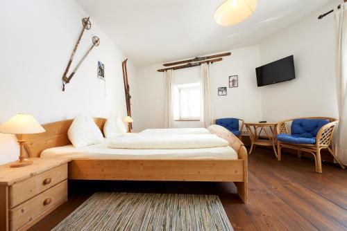 Фото отеля Hotelchen Dollacher Dorfwirtshaus