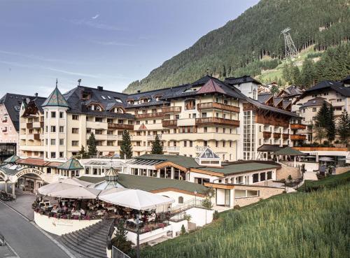 Superior Hotel Post Ischgl