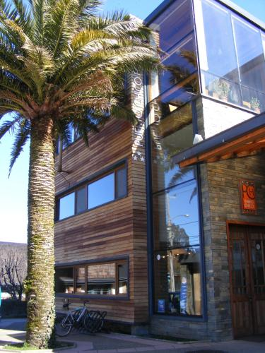 . Puerto Chico Hotel