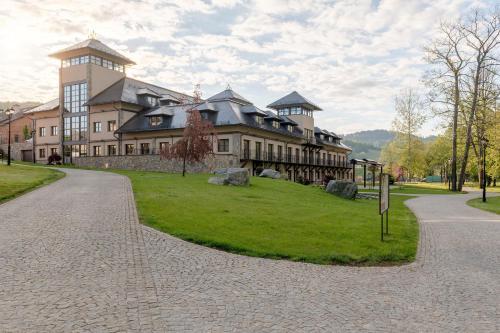 . Family & Sport Hotel Josef