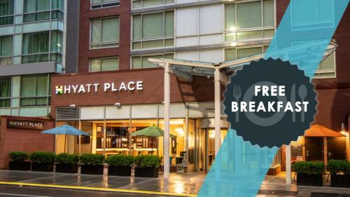 Hyatt Place New York-Midtown-South