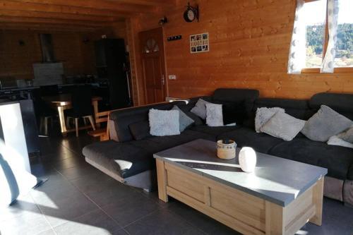 Maison T5 entière 100 m² Bolquère - Chalet - Bolquère Pyrénées 2000
