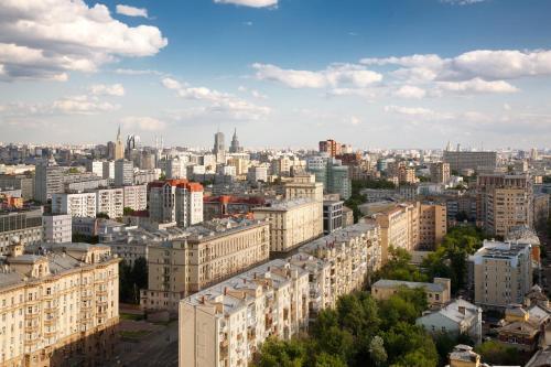 Holiday Inn Moscow Suschevsky, an IHG Hotel - image 3
