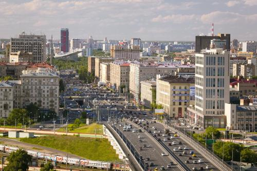 Holiday Inn Moscow Suschevsky, an IHG Hotel - image 4