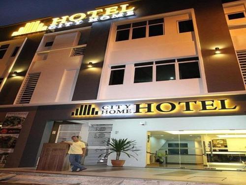 Sovotel Express Sripetaling 159, Kuala Lumpur