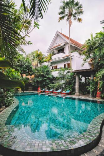 . Hotel Tugu Malang - CHSE Certified