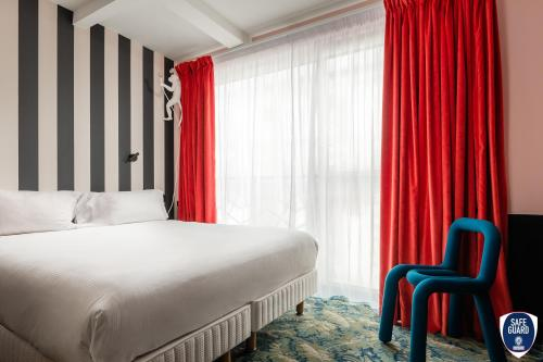 Hotel Archetype Etoile - Hôtel - Paris