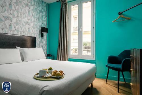 Hotel Elysée Etoile - Hôtel - Paris