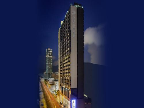. Rosedale Hotel Kowloon