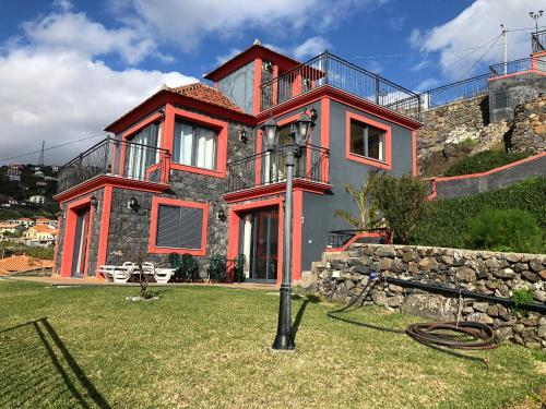 . Vila Brava Cottage