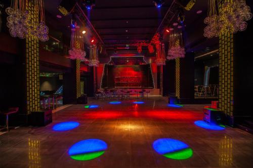 Фото отеля Rixos Bab Al Bahr - Ultra All Inclusive
