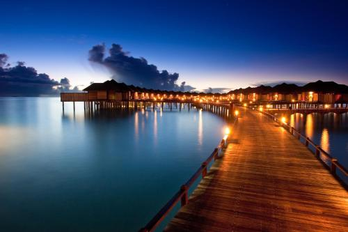 Republic of Maldives, 02036 Manadhoo, Maldives.
