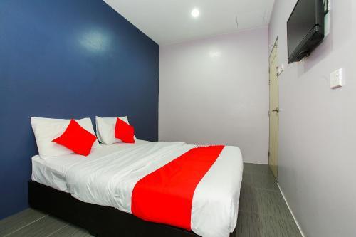 . OYO 89332 De Hotel