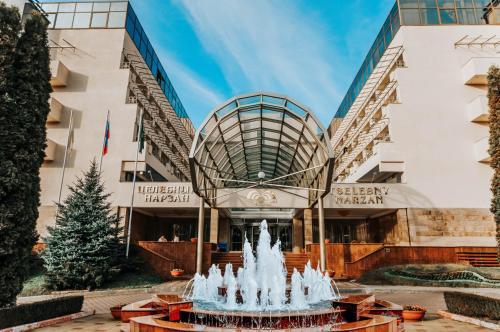 Tselebny Narzan Health Resort