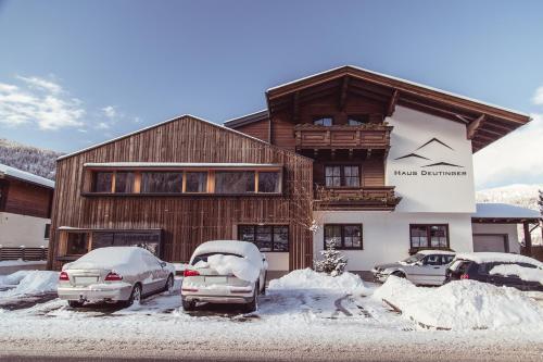 Haus Deutinger - Accommodation - Flachau