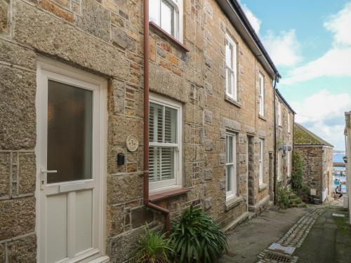 Bodilly's Cottage, Newlyn, Cornwall