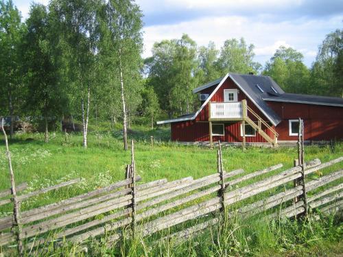 . Cottage Ålaryd