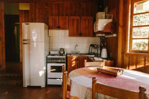 Cabañas Rucalil - Hotel - Pucón