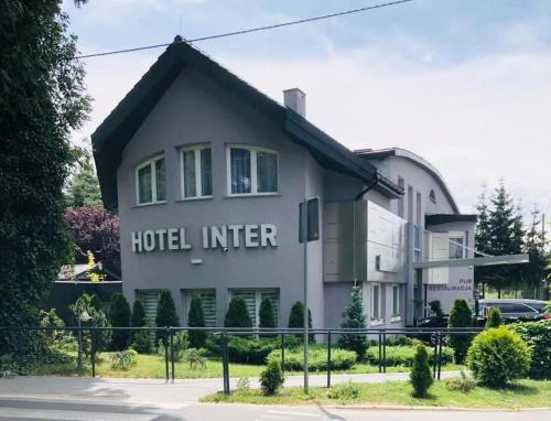 . Hotel Inter
