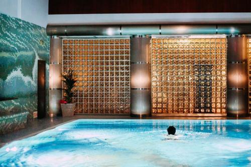 . Hotel Klimek Spa