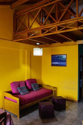 Hotel Choconcito Apart Hotel