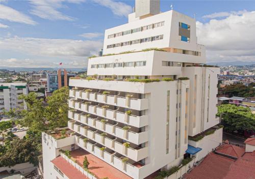. Hotel Plaza San Martin