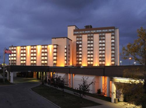 Best Western Premier Calgary Plaza Hotel & Conference Centre - Calgary