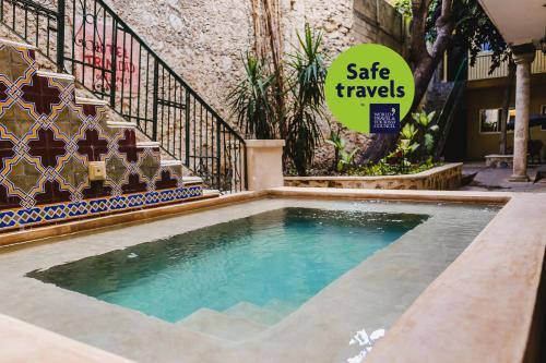 Hotel Hotel Santiago
