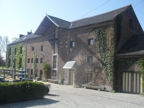 . B&B Le Moulin de Fernelmont