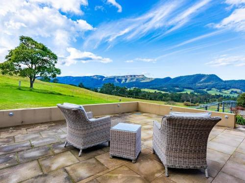 The Dairy at Cavan, Kangaroo Valley - Boutique Luxury with Stunning Views