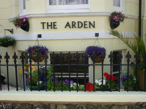Hotel Arden Guest House