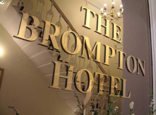 The Brompton Hotel