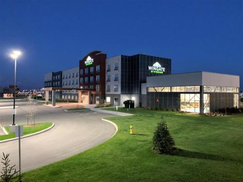 Wingate by Wyndham Kanata West Ottawa - Hotel