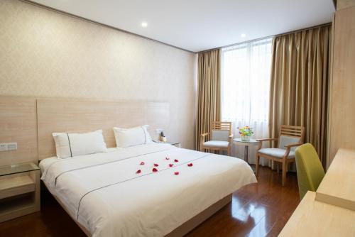 . Guangzhou Xin Yue Xin Hotel