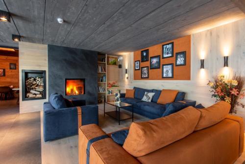 Re delle Alpi Resort & Spa - Hotel - La Thuile