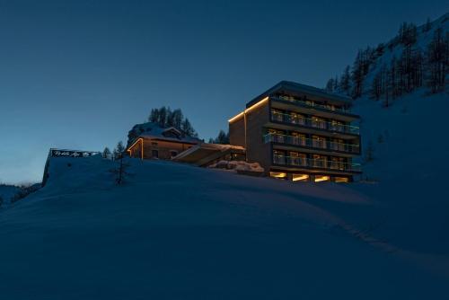 Re Delle Alpi Resort & Spa La Thuile
