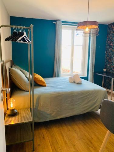 Luxueux Studio Rue Bannier Neuf - Location saisonnière - Orléans