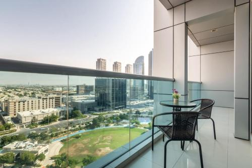 Apartment in Armada Tower with a Stunning View!
