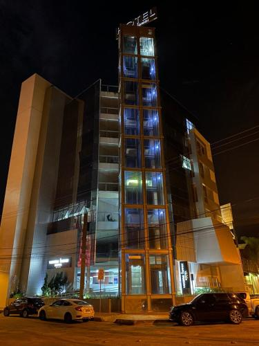 Verona Tower Hotel